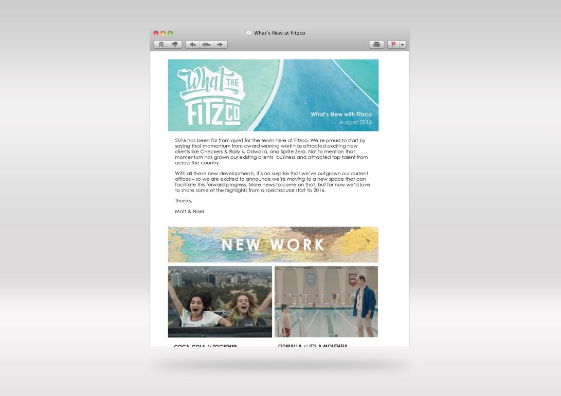 fitzco-newsletter