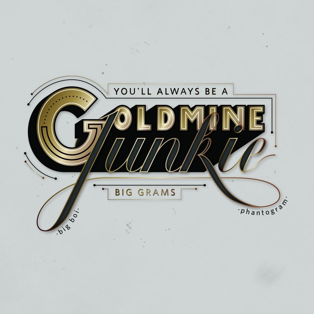 goldmine-junkie