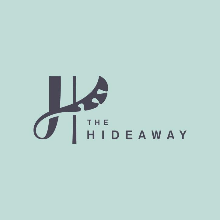 logos-the-hideaway