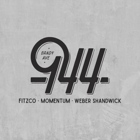 944 Logo